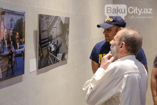 """Bakıda """"ADLAR"""" adlı fotosərgi açıldı - FOTO, fotoşəkil-21"""
