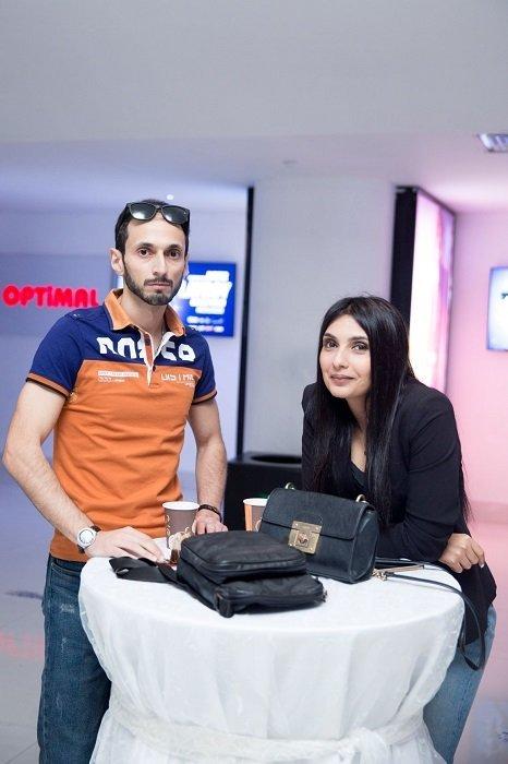 Fransız komediyası Bakıda Azərbaycan dilində nümayiş olundu - FOTO, fotoşəkil-5