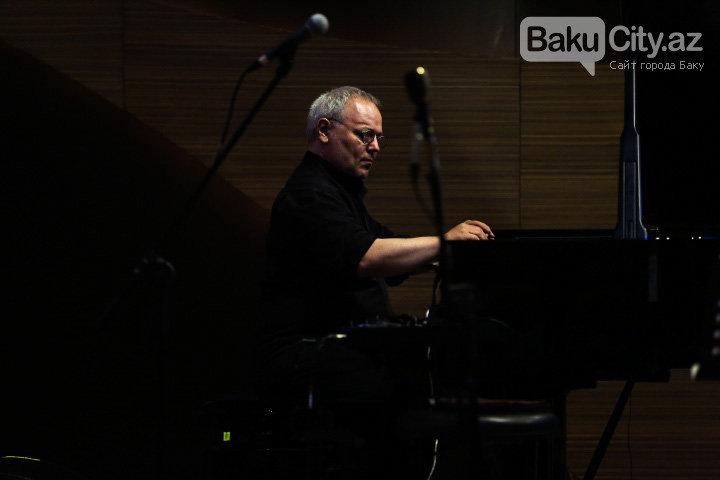"""Bakıda """"Baku Summer Jazz Days"""" festivalının açılışı keçirilib – FOTO, fotoşəkil-5"""