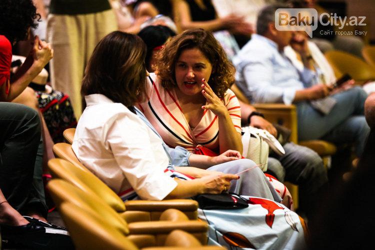 """Bakıda """"Baku Summer Jazz Days"""" festivalının açılışı keçirilib – FOTO, fotoşəkil-4"""