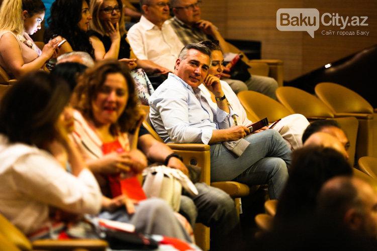 """Bakıda """"Baku Summer Jazz Days"""" festivalının açılışı keçirilib – FOTO, fotoşəkil-3"""