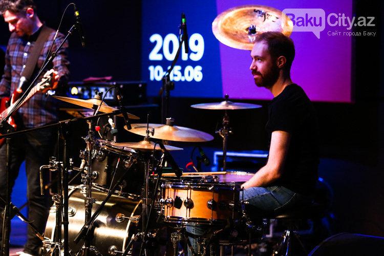 """Bakıda """"Baku Summer Jazz Days"""" festivalının açılışı keçirilib – FOTO, fotoşəkil-6"""