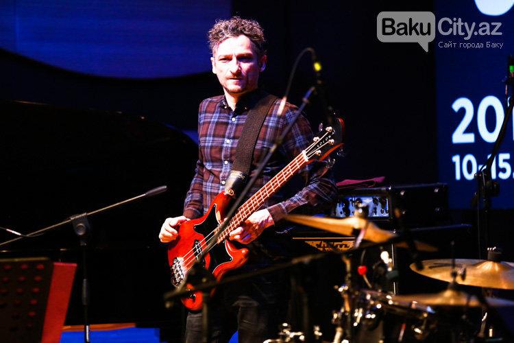 """Bakıda """"Baku Summer Jazz Days"""" festivalının açılışı keçirilib – FOTO, fotoşəkil-7"""