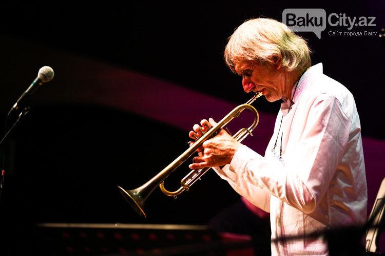 """Bakıda """"Baku Summer Jazz Days"""" festivalının açılışı keçirilib – FOTO, fotoşəkil-8"""