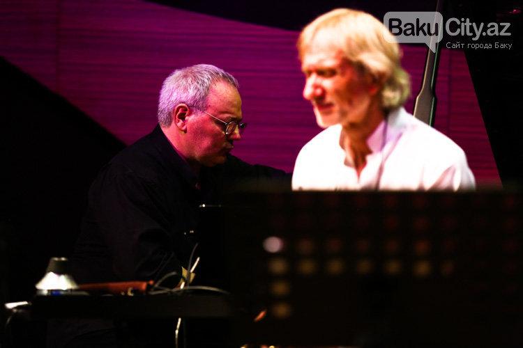 """Bakıda """"Baku Summer Jazz Days"""" festivalının açılışı keçirilib – FOTO, fotoşəkil-12"""