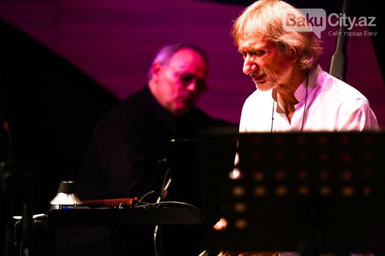 """Bakıda """"Baku Summer Jazz Days"""" festivalının açılışı keçirilib – FOTO, fotoşəkil-11"""