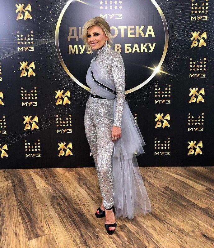 """MUZ TV Bakıda """"open-air"""" diskoteka təşkil etdi - FOTO / VİDEO, fotoşəkil-8"""