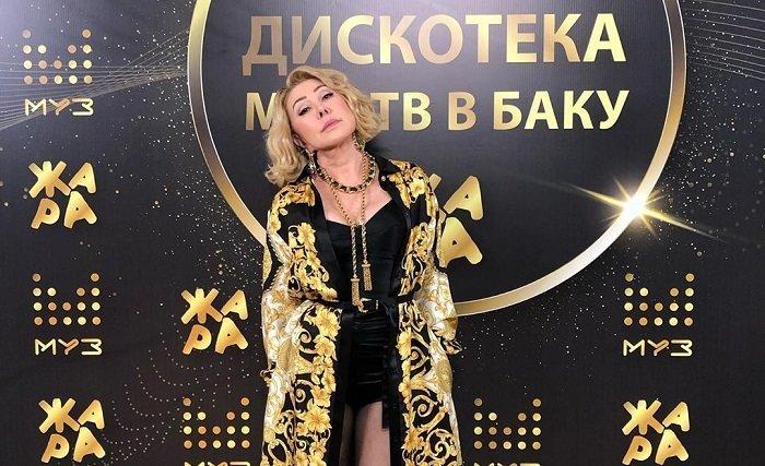 """MUZ TV Bakıda """"open-air"""" diskoteka təşkil etdi - FOTO / VİDEO, fotoşəkil-1"""