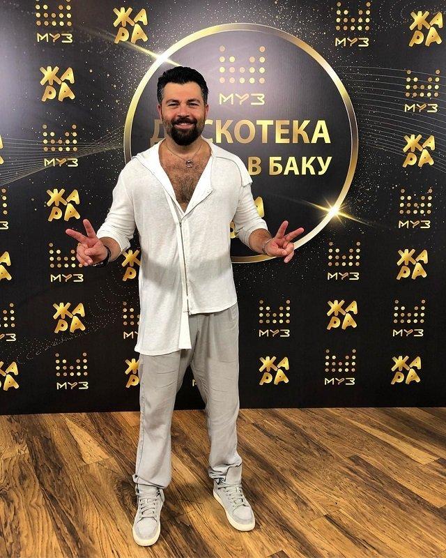 """MUZ TV Bakıda """"open-air"""" diskoteka təşkil etdi - FOTO / VİDEO, fotoşəkil-6"""