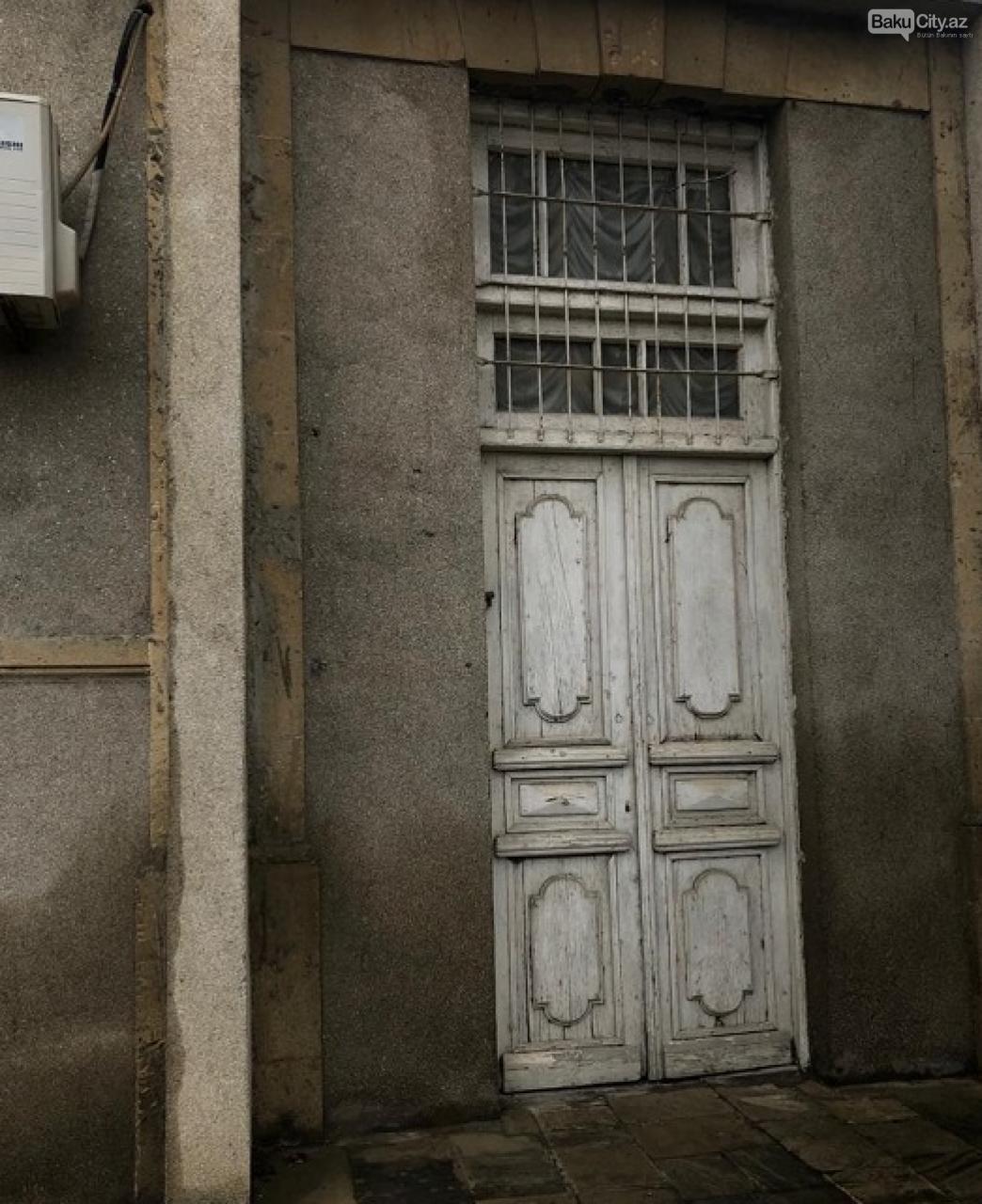 Bakıda Cəfər Cabbarlının ev muzeyi hələ də baxımsız vəziyyətdədir - FOTOLAR, fotoşəkil-2