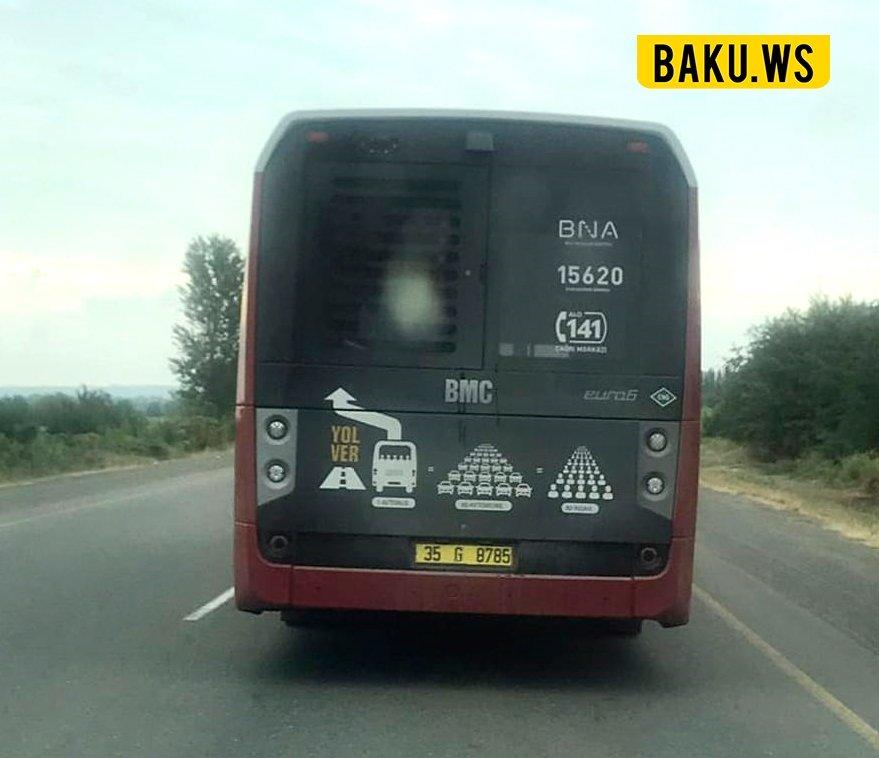Bakıya yüzlərlə yeni avtobus gətirilir - FOTO, fotoşəkil-1