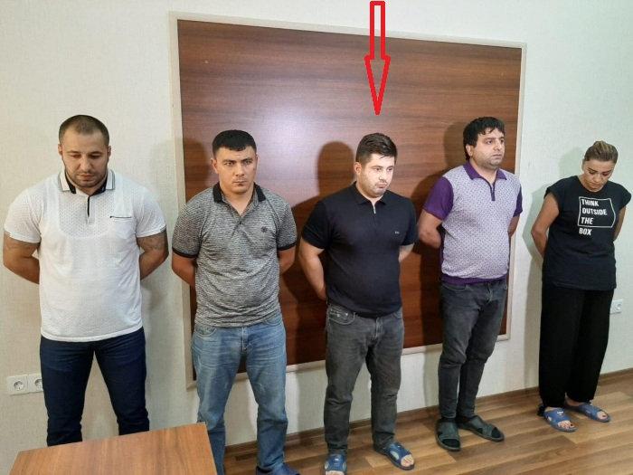 Yerevanda medal qazanan idmançımızdan Bakıda iyrənc əməl - FOTO/VİDEO, fotoşəkil-3
