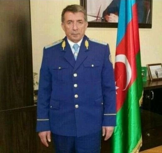 "Bakıda ""saxta"" general tutuldu - FOTO, fotoşəkil-1"