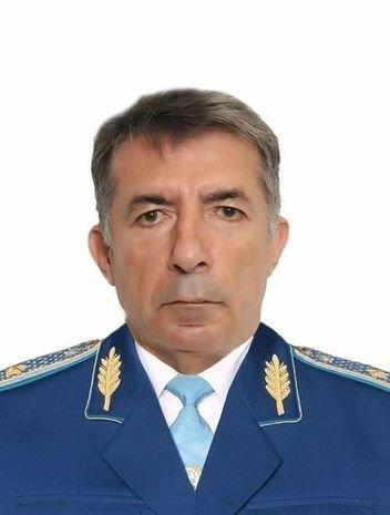 "Bakıda ""saxta"" general tutuldu - FOTO, fotoşəkil-2"