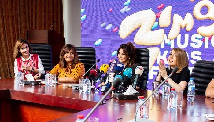 """Bakıda üçüncü """"Zima"""" beynəlxalq uşaq festivalı keçiriləcək - FOTO, fotoşəkil-13"""