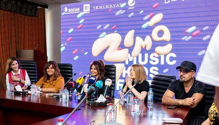 """Bakıda üçüncü """"Zima"""" beynəlxalq uşaq festivalı keçiriləcək - FOTO, fotoşəkil-14"""
