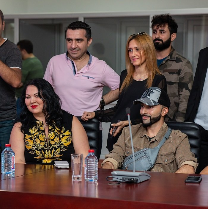 """Bakıda üçüncü """"Zima"""" beynəlxalq uşaq festivalı keçiriləcək - FOTO, fotoşəkil-26"""