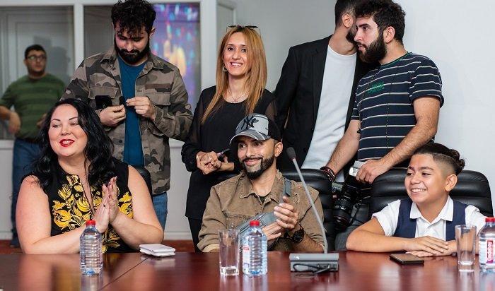 """Bakıda üçüncü """"Zima"""" beynəlxalq uşaq festivalı keçiriləcək - FOTO, fotoşəkil-27"""
