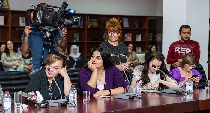 """Bakıda üçüncü """"Zima"""" beynəlxalq uşaq festivalı keçiriləcək - FOTO, fotoşəkil-28"""
