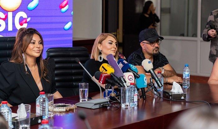 """Bakıda üçüncü """"Zima"""" beynəlxalq uşaq festivalı keçiriləcək - FOTO, fotoşəkil-29"""