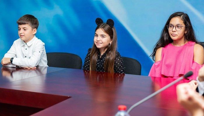 """Bakıda üçüncü """"Zima"""" beynəlxalq uşaq festivalı keçiriləcək - FOTO, fotoşəkil-33"""