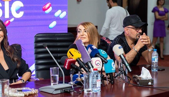 """Bakıda üçüncü """"Zima"""" beynəlxalq uşaq festivalı keçiriləcək - FOTO, fotoşəkil-38"""