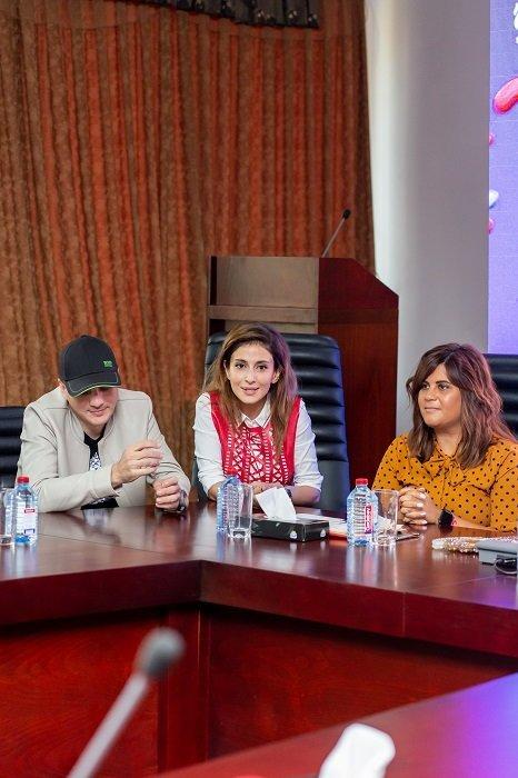 """Bakıda üçüncü """"Zima"""" beynəlxalq uşaq festivalı keçiriləcək - FOTO, fotoşəkil-43"""