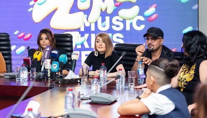 """Bakıda üçüncü """"Zima"""" beynəlxalq uşaq festivalı keçiriləcək - FOTO, fotoşəkil-48"""