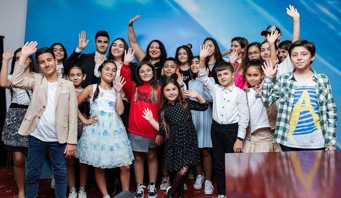 """Bakıda üçüncü """"Zima"""" beynəlxalq uşaq festivalı keçiriləcək - FOTO, fotoşəkil-51"""