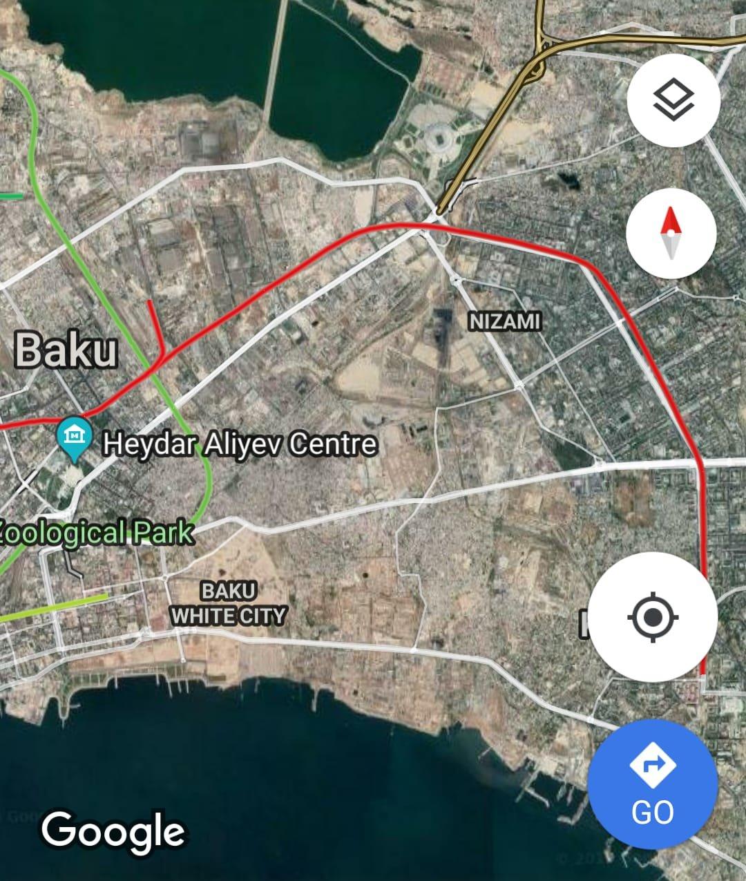 Yeni metrolar, yollar və parklar: Bakının Baş planı bizi nə ilə təəccübləndirəcək? , fotoşəkil-3