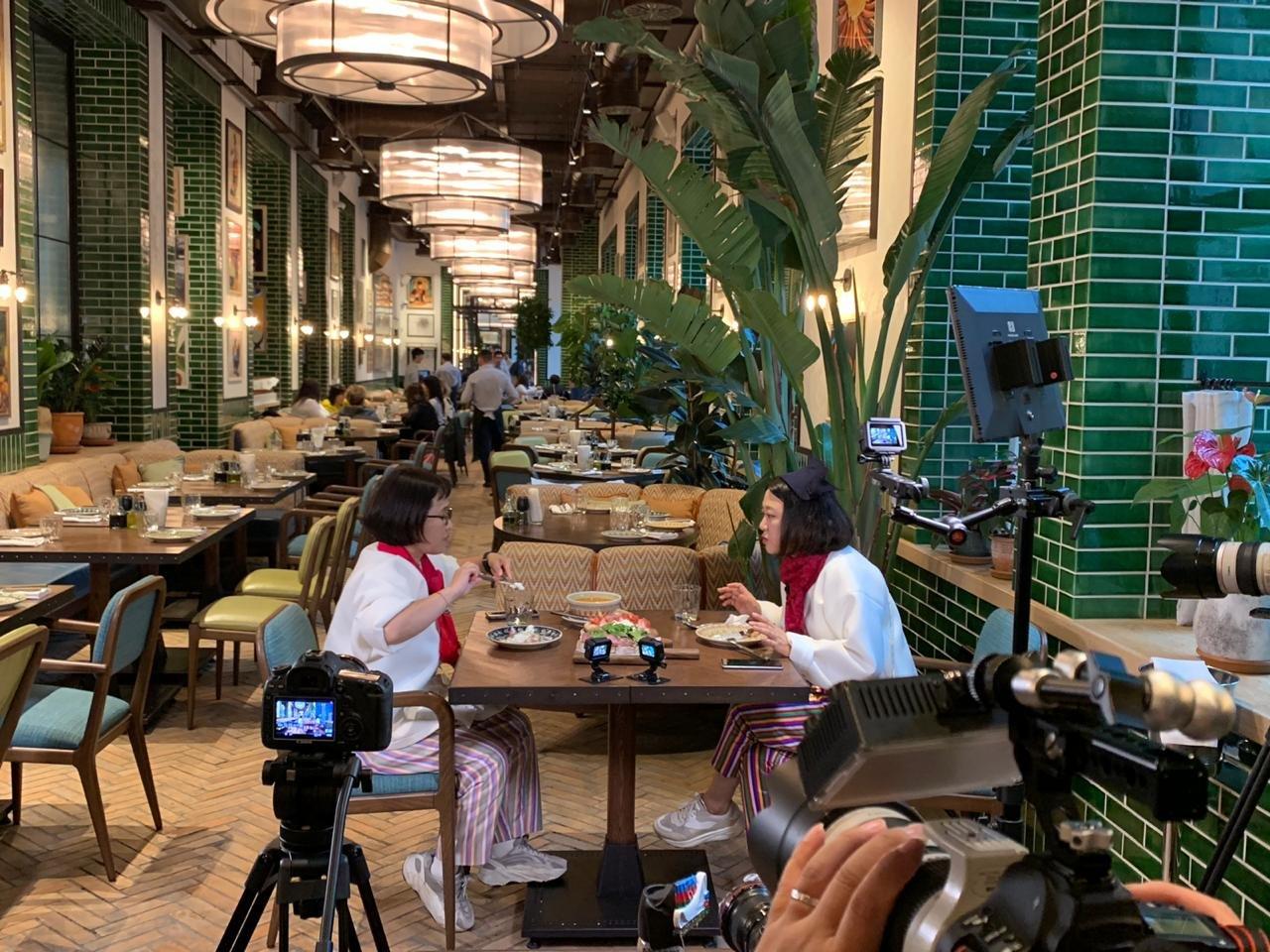 Cənubi Koreya telekanalında Bakı haqqında maraqlı veriliş - FOTO, fotoşəkil-6