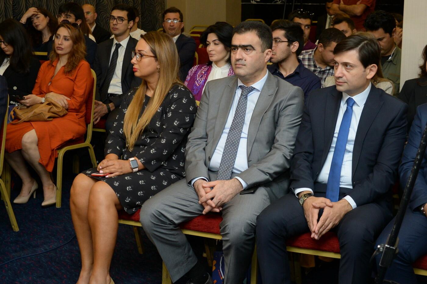 """Bakıda """"InnoWeek – İnnovasiya həftəsi"""" təşkil ediləcək - FOTO, fotoşəkil-2"""