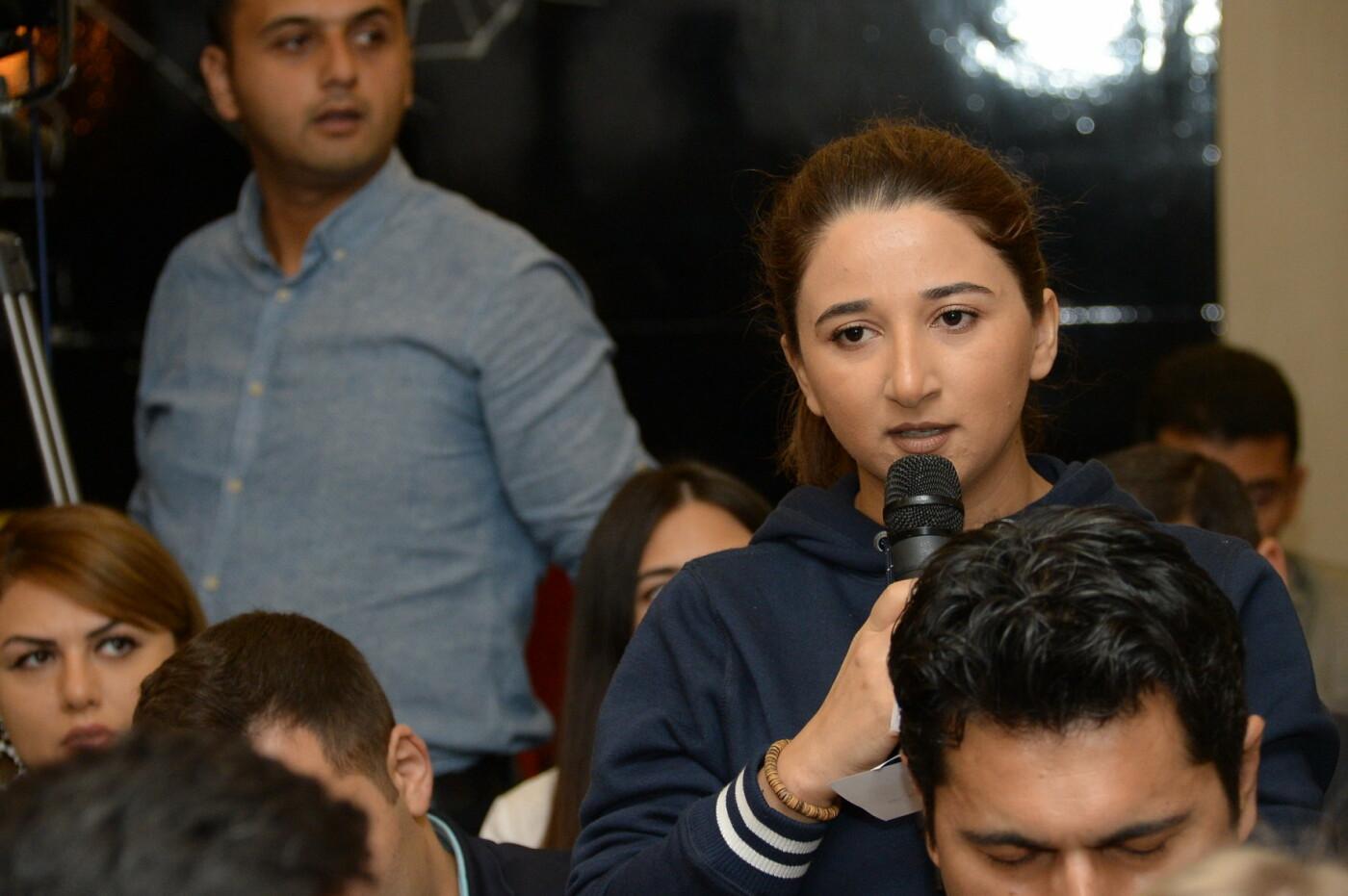 """Bakıda """"InnoWeek – İnnovasiya həftəsi"""" təşkil ediləcək - FOTO, fotoşəkil-4"""