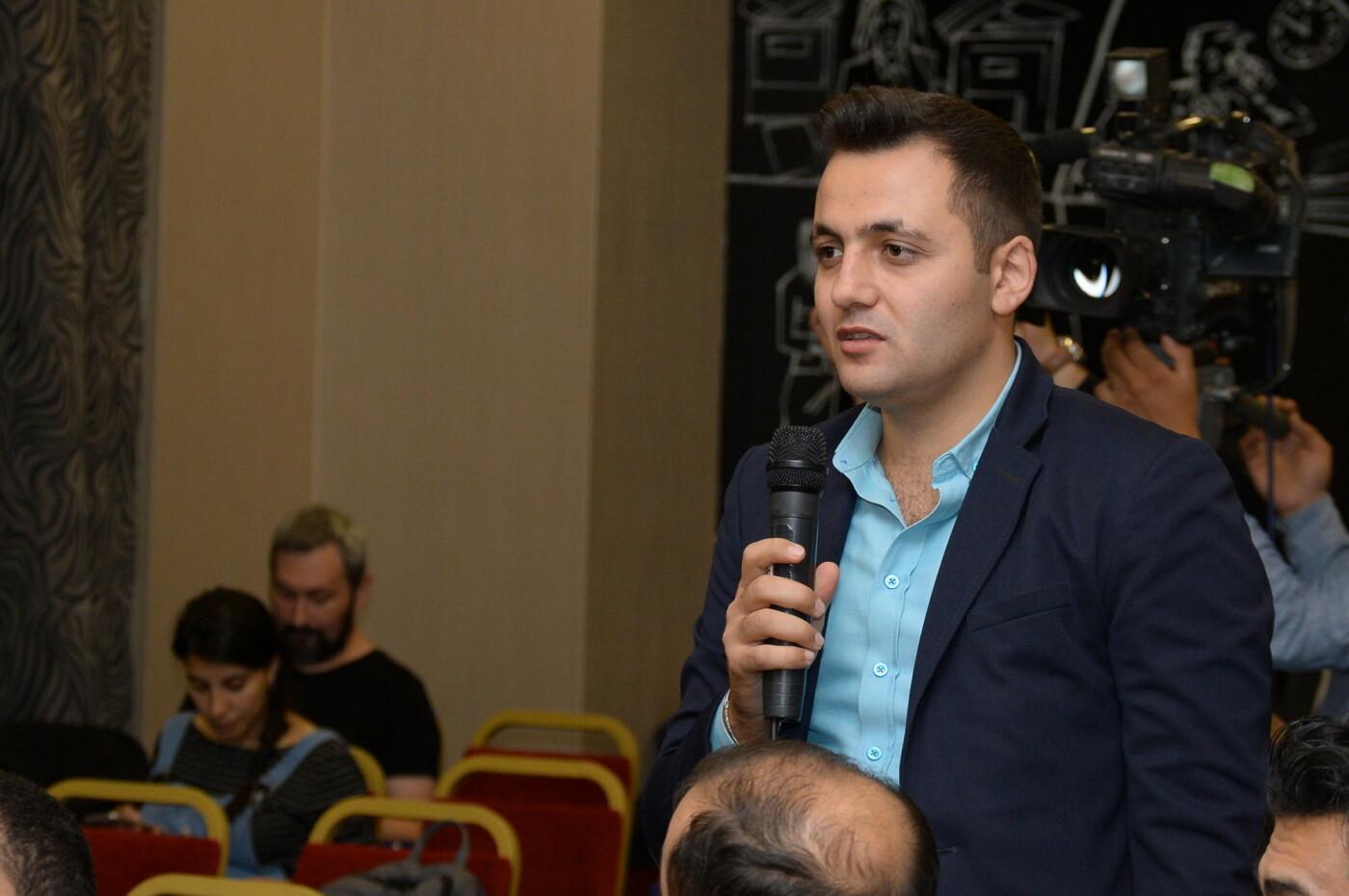 """Bakıda """"InnoWeek – İnnovasiya həftəsi"""" təşkil ediləcək - FOTO, fotoşəkil-5"""