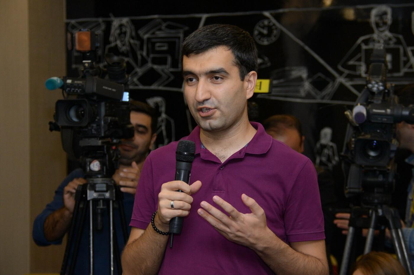 """Bakıda """"InnoWeek – İnnovasiya həftəsi"""" təşkil ediləcək - FOTO, fotoşəkil-7"""