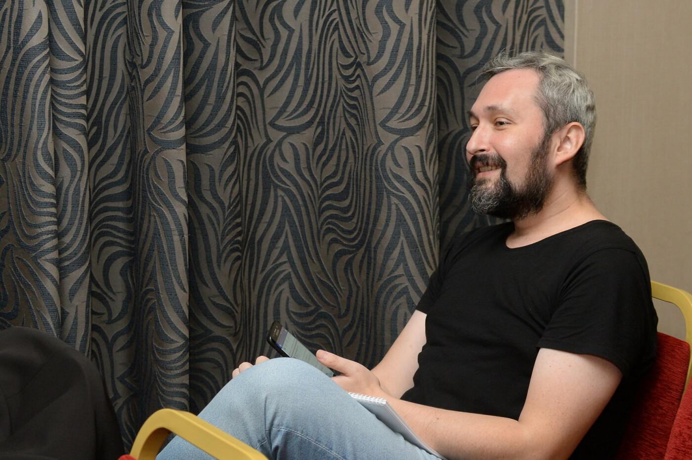 """Bakıda """"InnoWeek – İnnovasiya həftəsi"""" təşkil ediləcək - FOTO, fotoşəkil-13"""