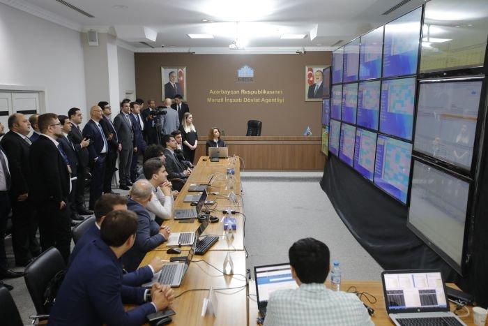 Bakıda 570 güzəştli mənzilin seçimi başa çatıb - FOTO, fotoşəkil-1