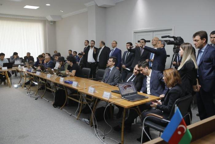 Bakıda 570 güzəştli mənzilin seçimi başa çatıb - FOTO, fotoşəkil-3
