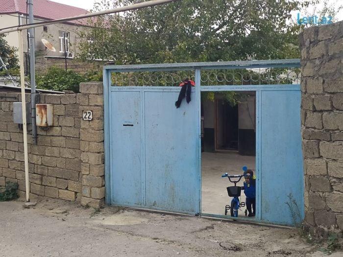 """Bakıdakı ağır qətlin təfərrüatları: """"Hər gün içib evə gəlirdi"""" - FOTO, fotoşəkil-2"""
