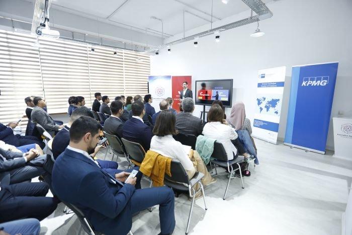 Bakı Elektron Ticarət Forumu davam edir - FOTO, fotoşəkil-1