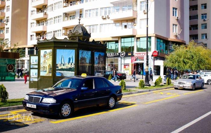 Bakıda taksi sürücülərinə şad xəbər - FOTO, fotoşəkil-11