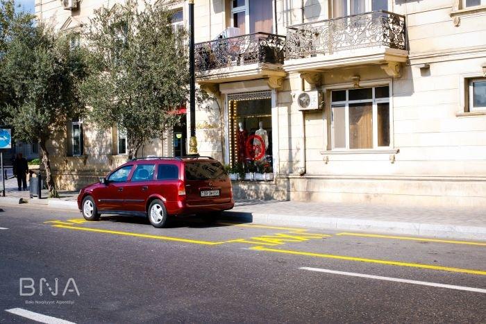 Bakıda taksi sürücülərinə şad xəbər - FOTO, fotoşəkil-12