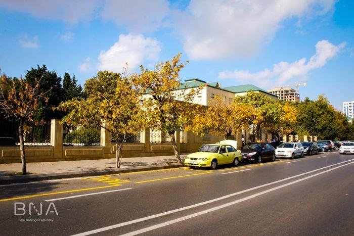 Bakıda taksi sürücülərinə şad xəbər - FOTO, fotoşəkil-1