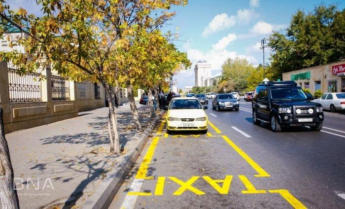 Bakıda taksi sürücülərinə şad xəbər - FOTO, fotoşəkil-2