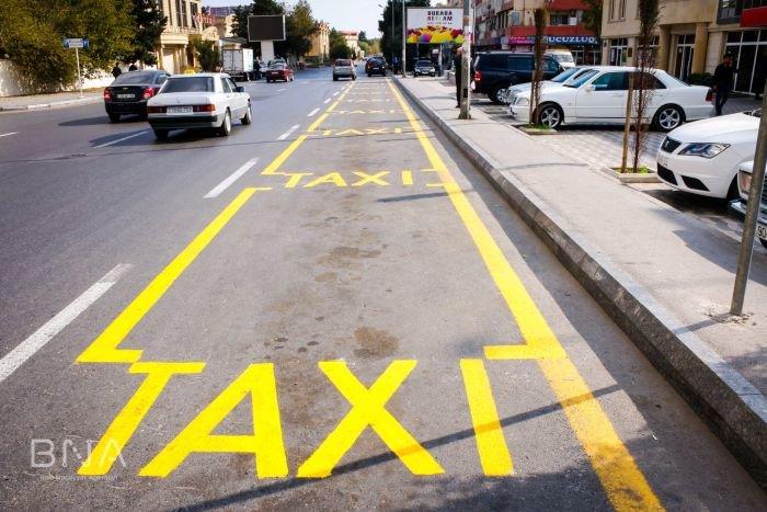Bakıda taksi sürücülərinə şad xəbər - FOTO, fotoşəkil-3