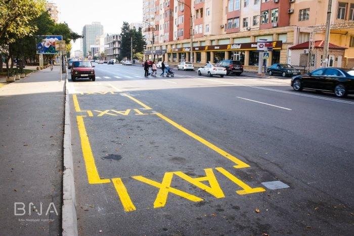 Bakıda taksi sürücülərinə şad xəbər - FOTO, fotoşəkil-4