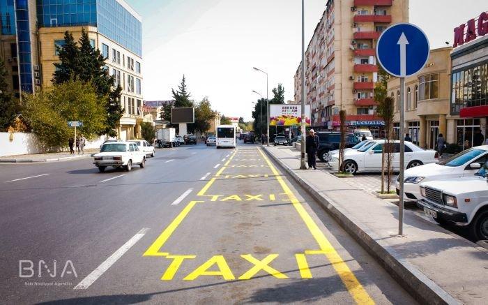 Bakıda taksi sürücülərinə şad xəbər - FOTO, fotoşəkil-9