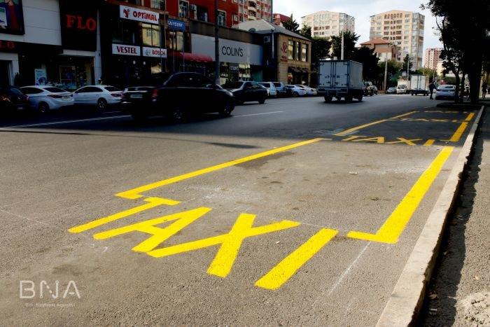 Bakıda taksi sürücülərinə şad xəbər - FOTO, fotoşəkil-8