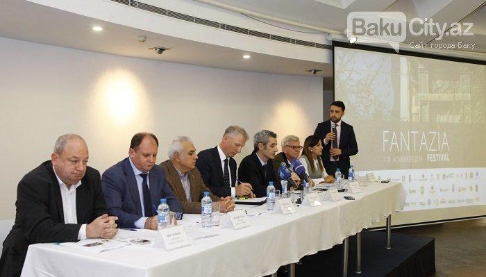 İspan heykəltəraş İsaak Kordalın heykəlləri Bakıya hədiyyə ediləcək - FOTO, fotoşəkil-8