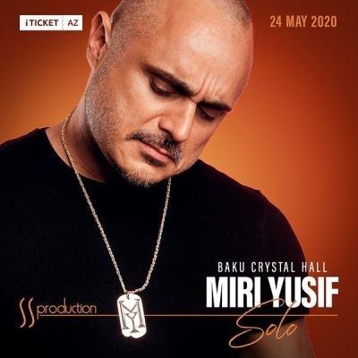 Miri Yusifin konsertinin vaxtı və məkanı bilindi, fotoşəkil-1